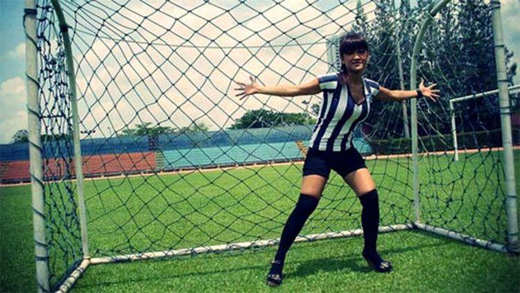 Julia Perez. Copyright: © kapan lagi.com