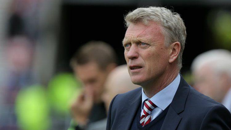 Indosport - Pelatih sepak bola West Ham United, David Moyes, bakal memanfaatkan dua celah ini untuk menghantam Liverpool di pertandingan Liga Inggris 2020-2021.