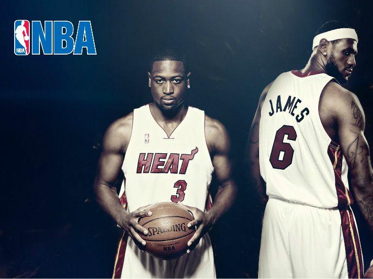 (VIDEO) 6 Dynamic Duo Terbaik dalam Sejarah NBA