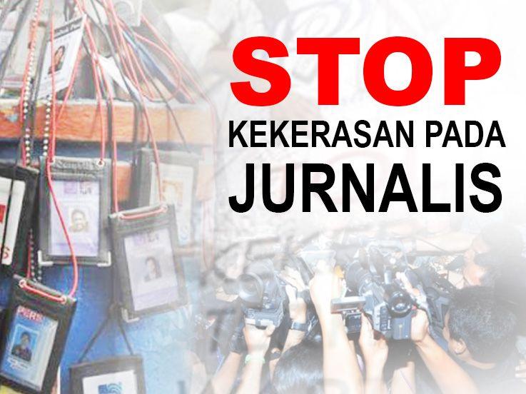 Ancam Tembak Wartawan, Oknum Brimob Dapat Dipecat