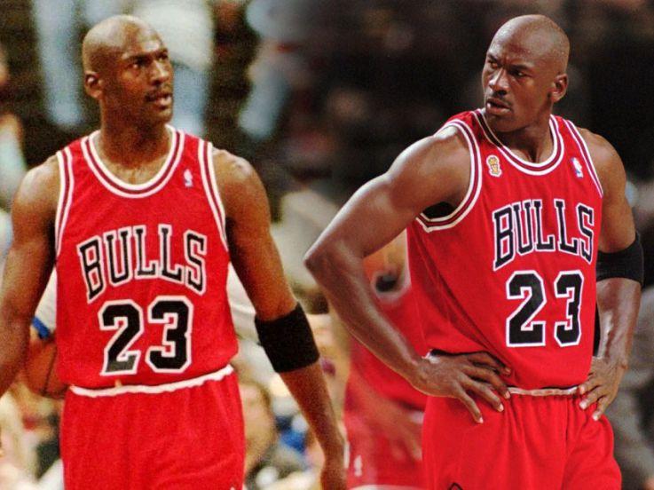 4 Kelakuan Buruk Seorang Michael Jordan