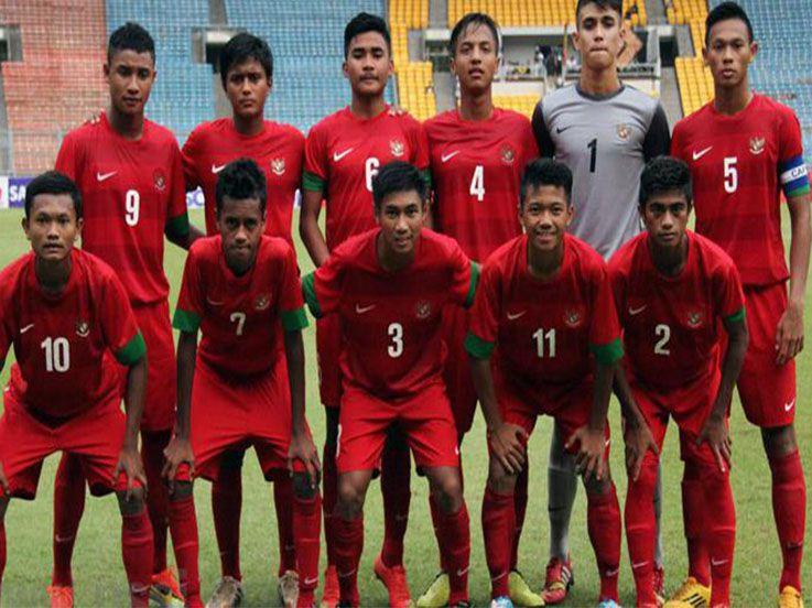 Catat! Ini Jadwal Timnas U-16 Indonesia di Piala AFF