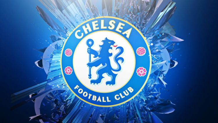 Logo Chelsea. Copyright: © Wallpaper Cave