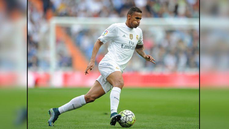 Danilo disebut sudah menyetujui kesepakatan pribadi dengan Chelsea. Copyright: © INDOSPORT