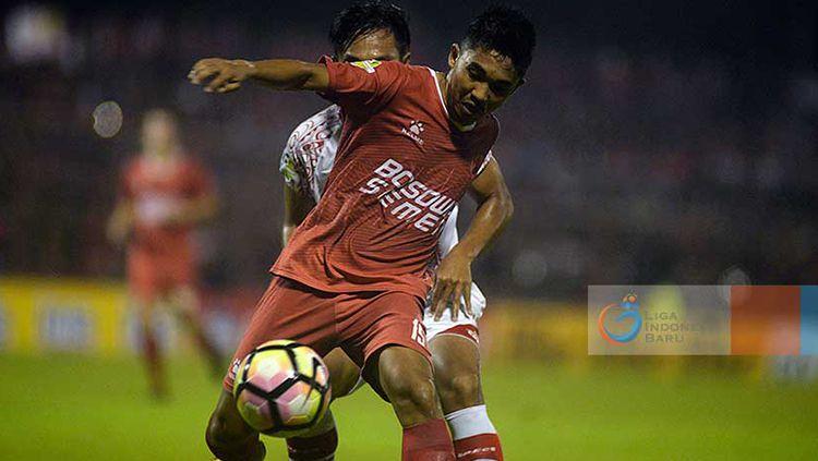 Reva Adi Utama. Copyright: © liga-indonesia.id