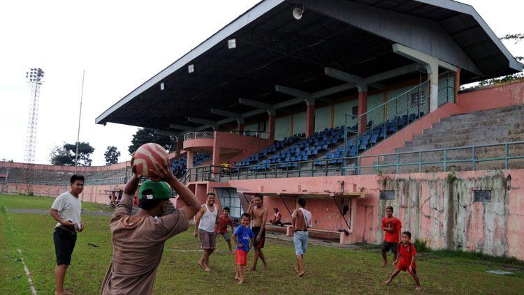 Stadion Sonolayu-Boyolali. Copyright: © Boyolali