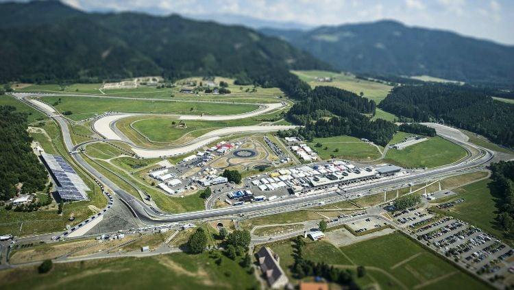 Berikut fakta-fakta terkait Grand Prix (GP) Styria yang akan melakoni debut di ajang balap mobil F1 yang kembali digelar di tengah pandemi. Copyright: © redbull.com
