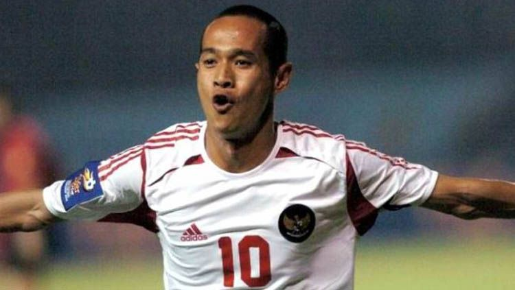 Kurniawan Dwi Yulianto. Copyright: © Istimewa