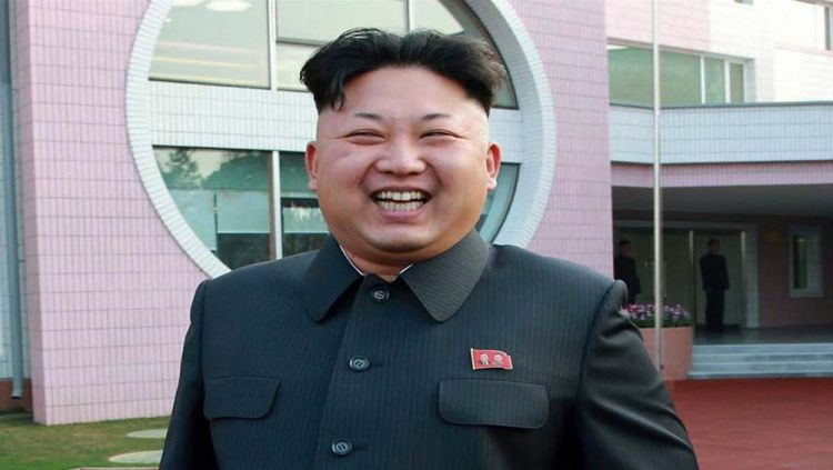 Pemimpin tertinggi Korea Utara, Kim Jong-un, dilaporkan mengidolai dua klub sepak bola Eropa, Inter Milan dan Manchester United Copyright: © kienthuc.net.vn