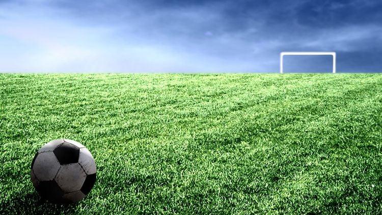 Ilustrasi bola. Copyright: © MeantToBeHappy