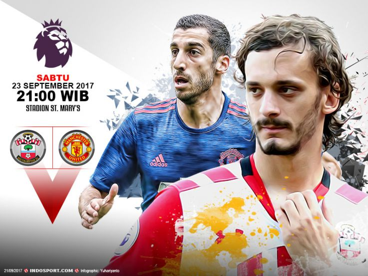 Prediksi Southampton vs Man United: Jaga Ritme