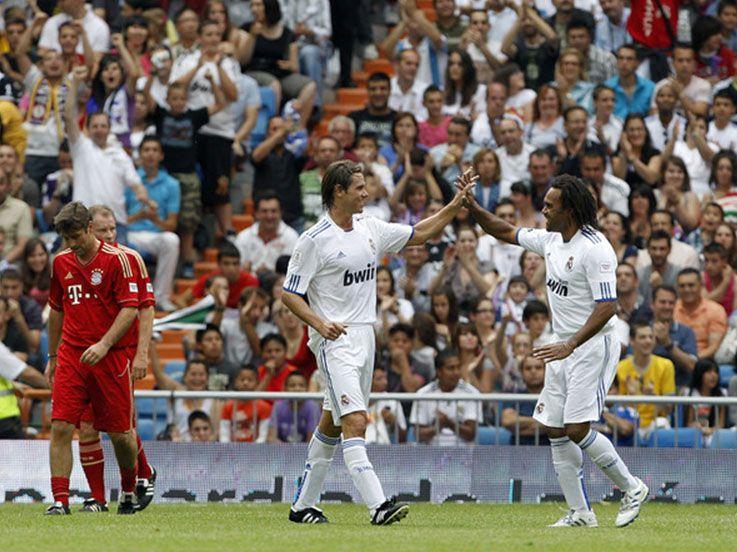 Real Madrid Merindukan Sosok Seperti 'Bintang Porno' Ini