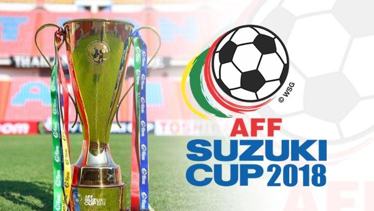 AFF Suzuki Cup 2018. Copyright: © INDOSPORT