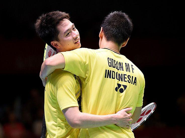 3 Fakta Menarik Pasca Kevin/Marcus Juara di Japan Open