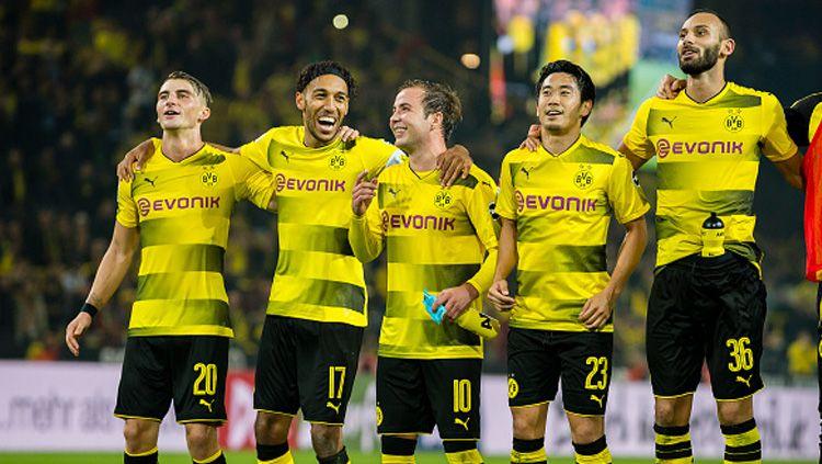 Liga Champions. Copyright: © GoodLife