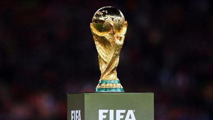 Berikut profil calon venue Piala Dunia 2026 di Amerika Serikat, Stadion MetLife. Copyright: © getty images