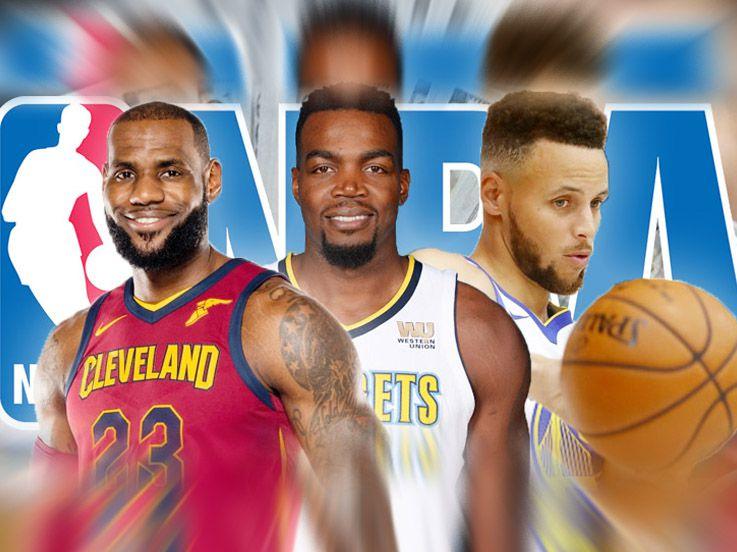 10 Pemain NBA dengan Gaji Tertinggi di Musim 2017/18