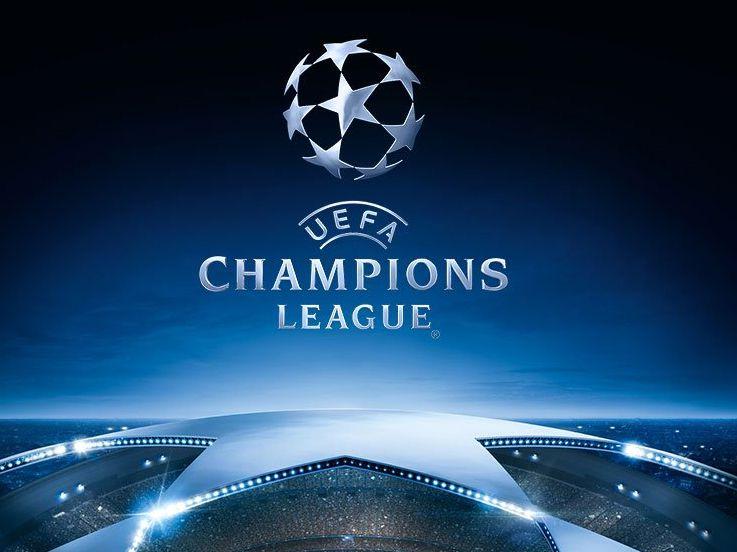 Berikut Hasil Lengkap 16 Besar Liga Champions