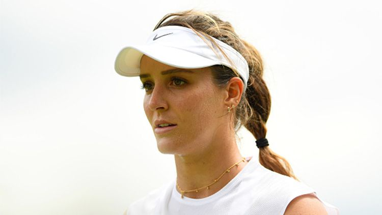 Laura Robson. Copyright: © INDOSPORT