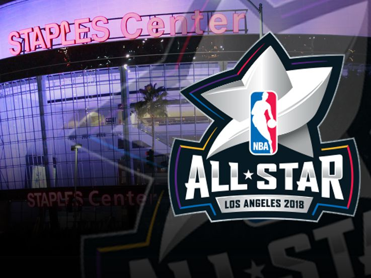 Gunakan Format Baru, NBA All-Star Semakin Menarik