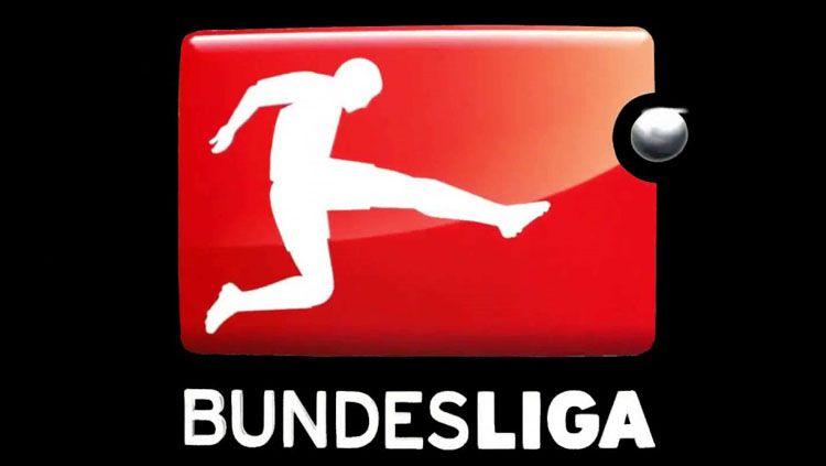 Hasil gambar untuk logo bundesliga jerman