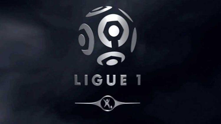 Hasil gambar untuk logo ligue 1