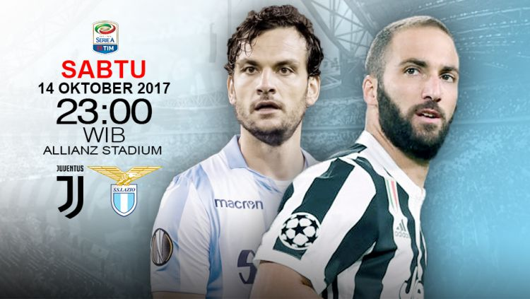 Prediksi Juventus vs Lazio. Copyright: © Grafis: Eli Suhaeli/INDOSPORT