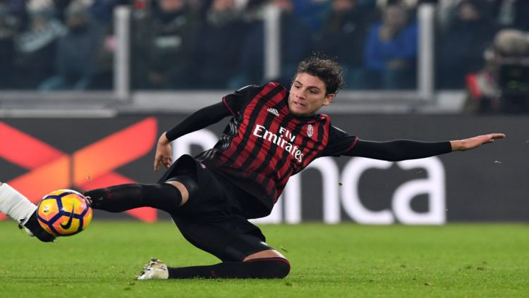 Pemain muda AC Milan, Manuel Locatelli Copyright: © -