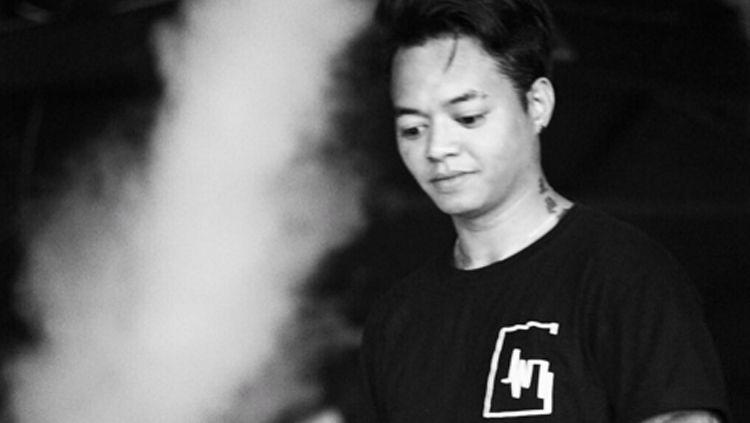 Youtuber Indonesia, Reza Arap Oktovian. Copyright: © Instagram@Reza Arap Oktovian