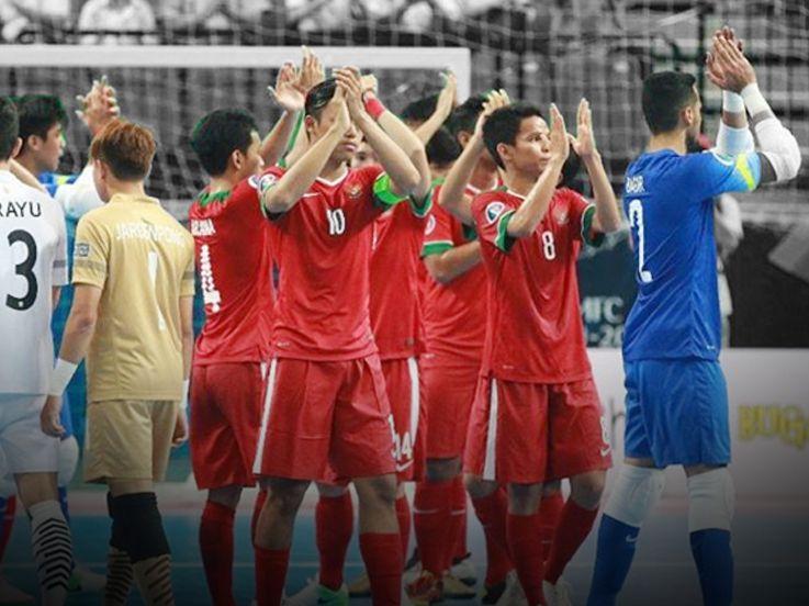 3 Penyebab Amburadulnya Timnas Futsal di Piala AFF 2017