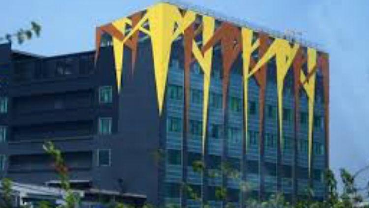 Hotel Alexis Di Jakarta Utara Copyright C Kaskus
