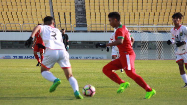 Piala Asia U-19 2018. Copyright: © BolaSport.com