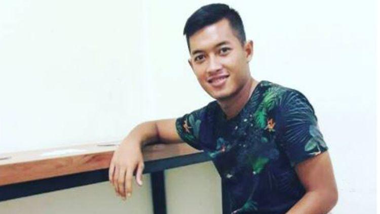 Skuat PSMS Medan. Copyright: © Instagram/@psmsmedanofficial