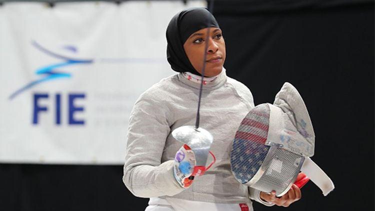 Berprestasi serta menginspirasi, para atlet wanita muslim di dunia ini begitu terkenal di negaranya dan dunia. Copyright: © Getty Images