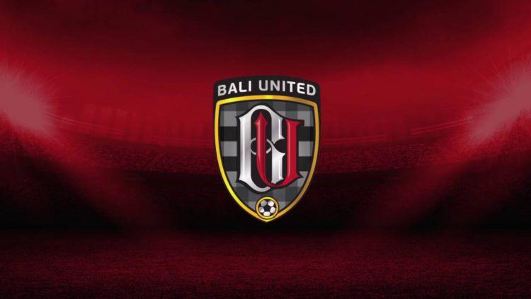 logo bali united Copyright: © Youtube