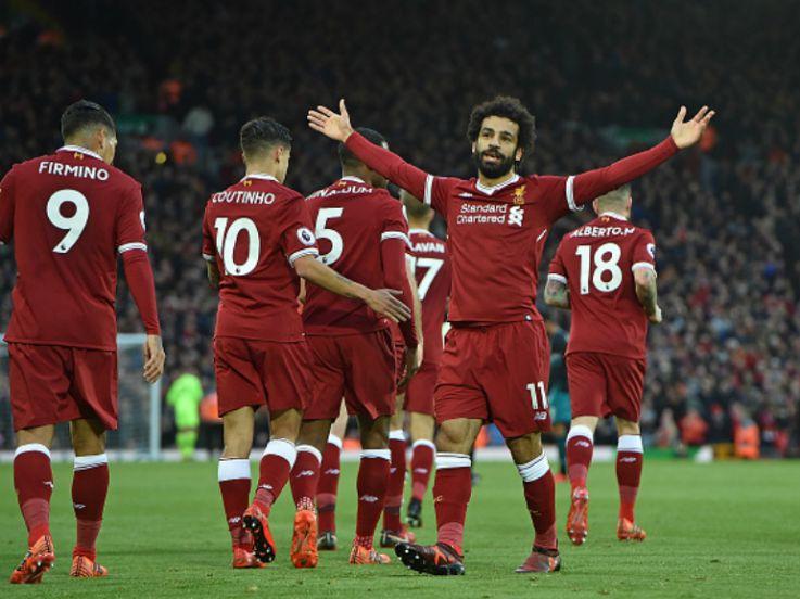 Liverpool 3-0 Southampton: Salah Bawa The Reds Tempel Spurs!