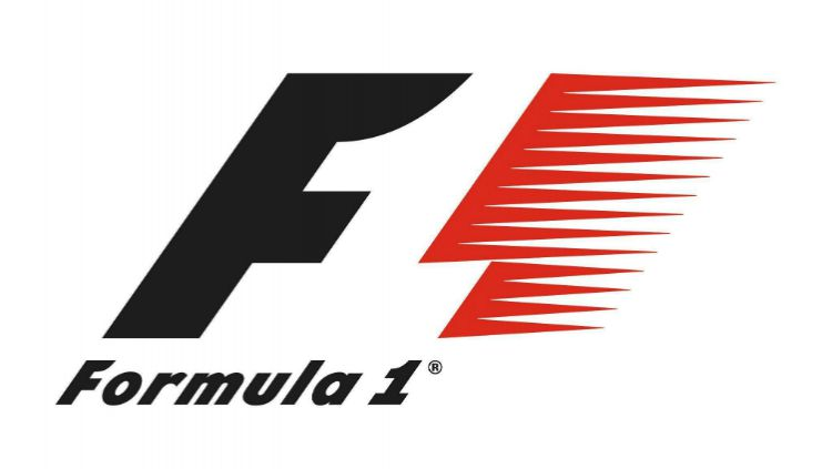 Logo F1. Copyright: © Internet