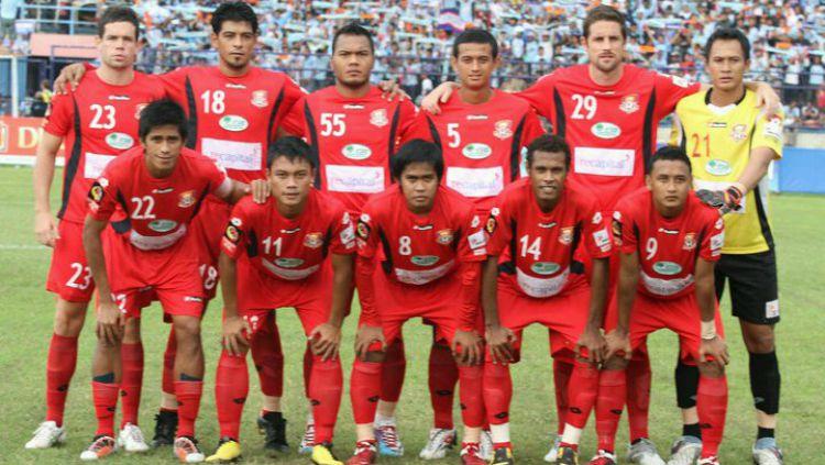 Tim yg pernah ancam keluar dari Liga Indonesia Copyright: © Internet