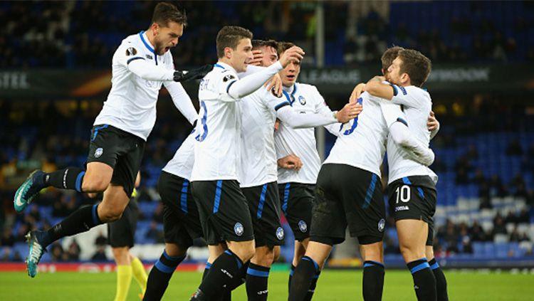 Liga Europa. Copyright: © INDOSPORT