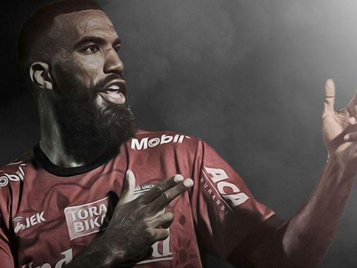 3 'Petaka' yang Akan Dialami Arema FC Jika Rekrut Sylvano Comvalius