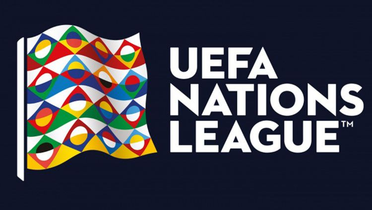UEFA Nations League Copyright: © UEFA