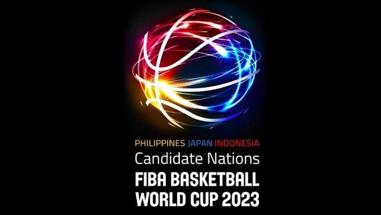 Indonesia, Filipina, dan Jepang menjadi tuang rumah Federasi Bola Basket Internasional (FIBA). Copyright: © Instagram