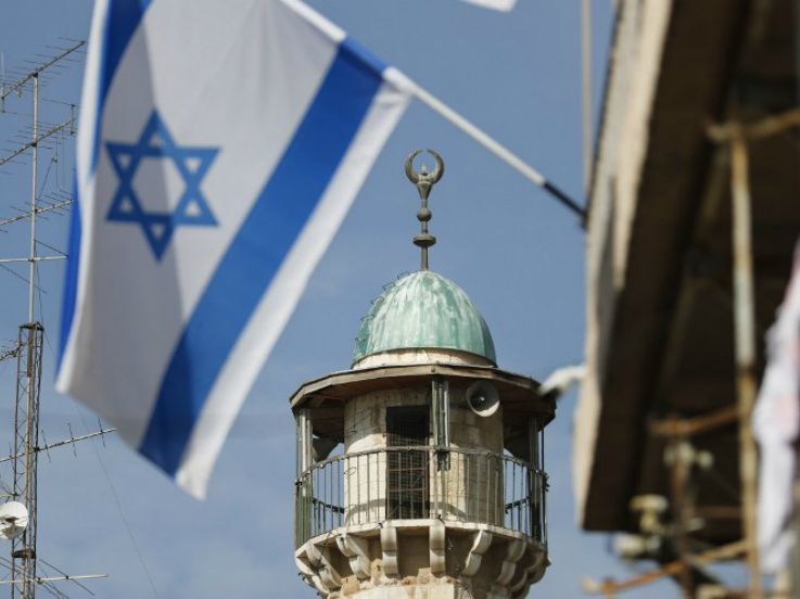 Bikin Bengong, Ini 3 Pesepakbola Muslim Taat yang Gabung Dalam Timnas Israel