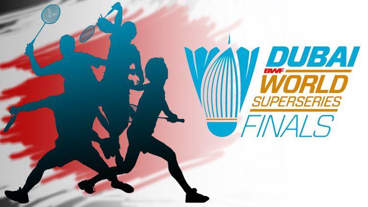 Dubai Superseries Final. Copyright: © Grafis: Eli Suhaeli/INDOSPORT