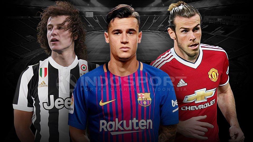 berita transfer pemain bola terbaru