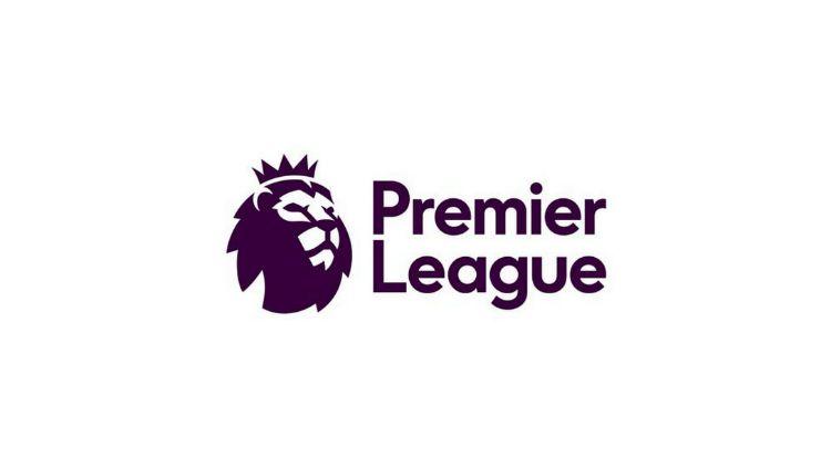Logo Liga Primer Inggris. Copyright: © wikipedia