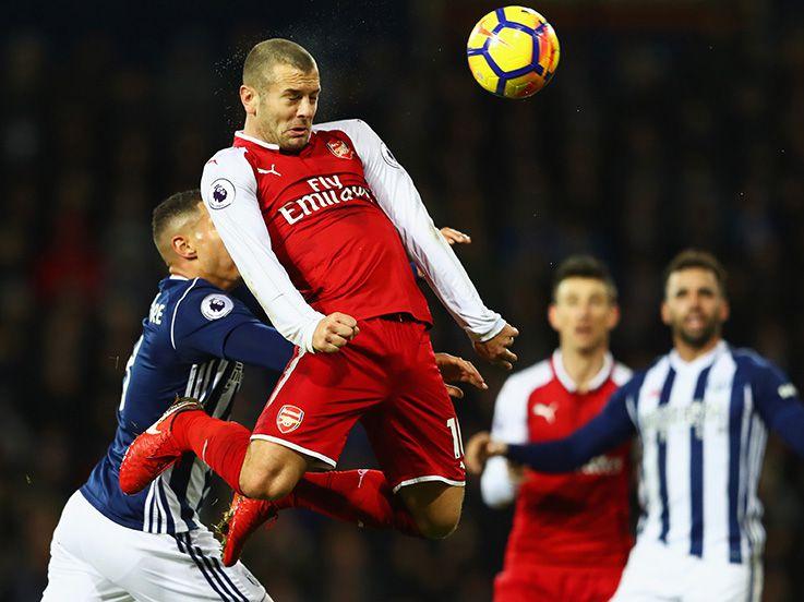 3 Bintang yang Tergusur Jika Jack Wilshere Resmi Kembali ke Arsenal
