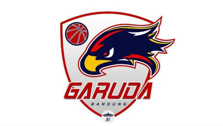 Logo baru Garuda Bandung. Copyright: © instagram Garuda Bandung.