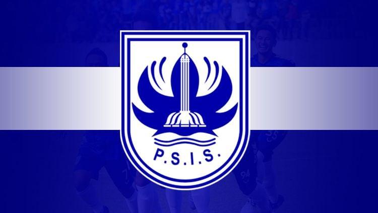 Logo klub Liga 1, PSIS Semarang. Copyright: © INDOSPORT