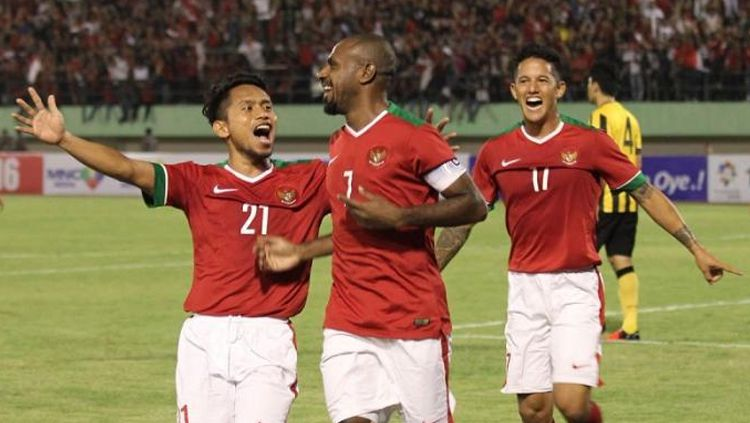Indonesia vs Islandia. Copyright: © Grafis: Eli suhaeli/INDOSPORT